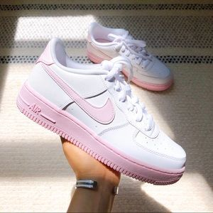 Air force pink
